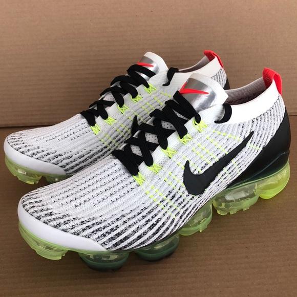Nike Shoes   Nike Air Vapormax Flyknit3